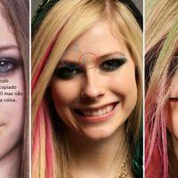 16 pruebas gráficas de Avril y Melissa para que sacies tus ansias conspiranoicas