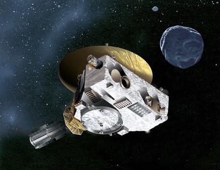 En mitad de la misión de exploración más lejana de la historia, la NASA tenía planes de contingencia para todo menos para Trump