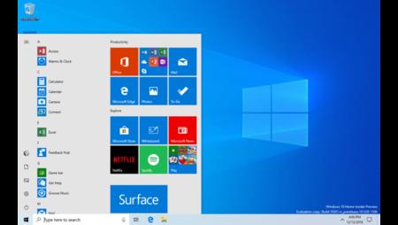 Windows 10 May 2019 Update ya está disponible: así puedes actualizar
