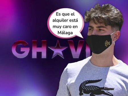 Los fans de Manuel Bedmar, novio de Rocío Flores, lo quieren ver en 'GH VIP 8': pero lo más increíble de todo es que tenga club de fans