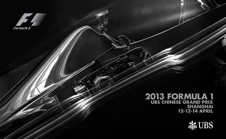 GP China Fórmula 1 2013: los neumáticos, el tiempo y comentarios sobre el circuito