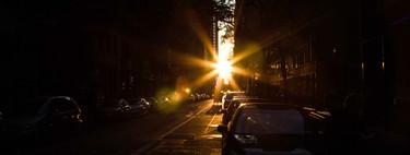 Por qué incluir el sol en nuestras fotos lejos de estar prohibido puede ser una buena idea