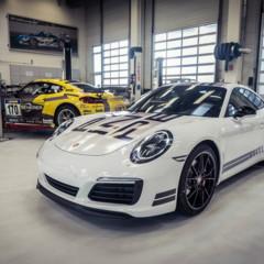 Foto 9 de 10 de la galería porsche-911-carrera-s-endurance-racing-edition en Motorpasión
