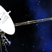 Hoy se cumplen 40 años de viaje de la Voyager 1, la primera nave interestelar