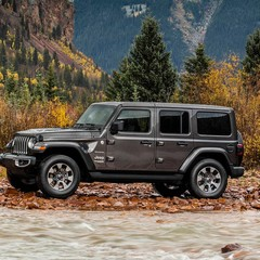 Foto 11 de 51 de la galería jeep-wrangler-2018 en Motorpasión México