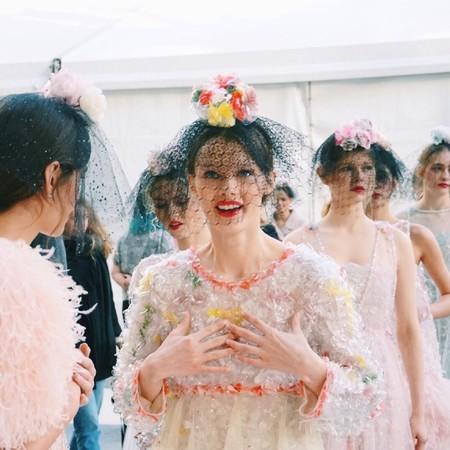 Netflix mostrará en un documental cómo Karl Lagerfeld organizó el desfile de Alta Costura de Chanel