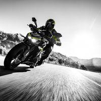 Con una parte ciclo demoledora, la nueva Kawasaki Z 1000 R Edition está a punto de entrar en escena