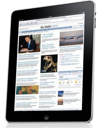 Precio y fecha de lanzamiento del iPad en España
