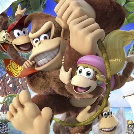 Donkey Kong (2014)