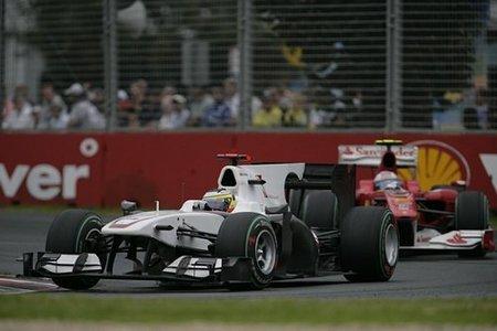 Ferrari no encuentra relación entre los fallos de motor de la Scuderia y Sauber