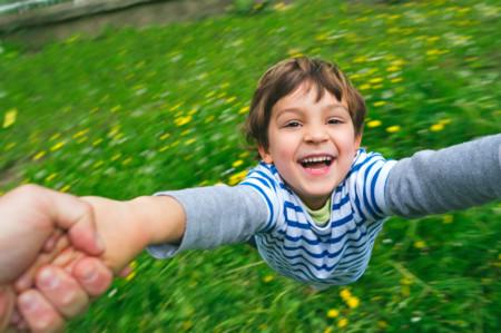 Aumentar las defensas de los niños