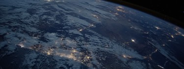 13 vídeos para alucinar con el área en 4K y 8K: la Tierra desde su órbita, la superficie de Marte, el Sol de cerca y más