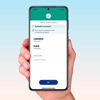 Cómo verificar que tu Certificado Covid es válido y funciona correctamente desde el móvil