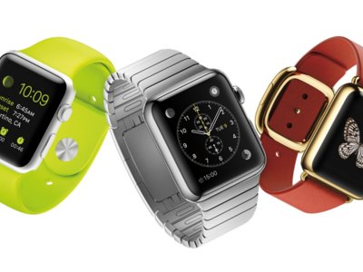 Apple Watch, todo lo que sabemos a pocas horas de la Keynote