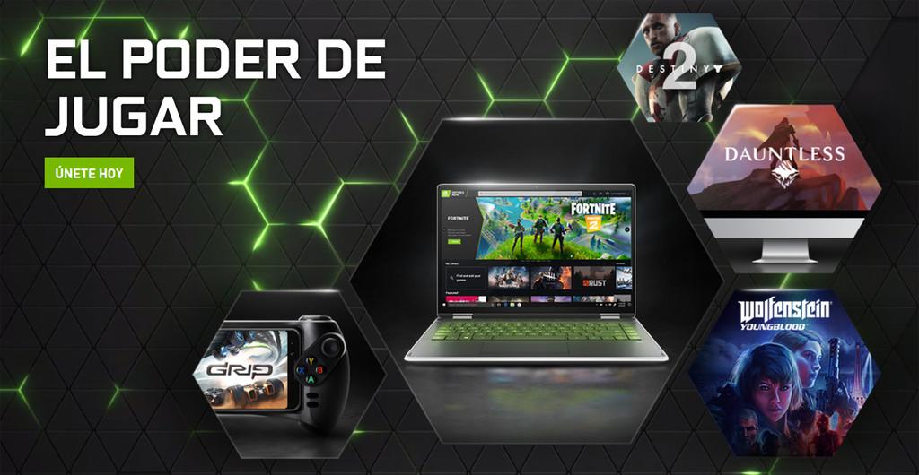 Nvidia se prepara para acarrear GeForce NOW a Android-OS TV