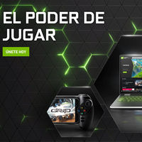 Nvidia se prepara para llevar GeForce NOW a Android TV