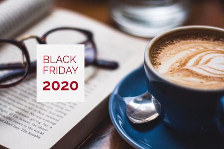 Black Friday 2020: Mejores ofertas en cafeteras de capsula, italianas, express en Amazon o El Corte Inglés