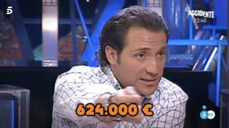 Antonio David Flores En Cronicas Marcianas