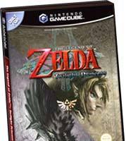 Zelda Twilight Princess para GameCube, disponible en el catálogo de estrellas