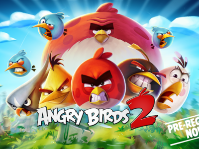 Así es Angry Birds 2, registro previo ya disponible en Google Play