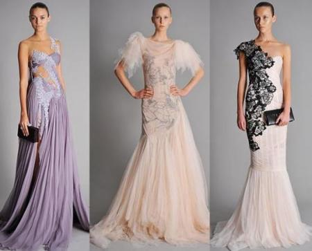 Las mejores colecciones de la Semana de la Moda de Nueva York: tendencias Primavera-Verano 2010