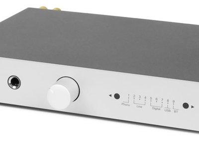 Pro-Ject tiene la navaja suiza de la Hi-Fi: previo, amplificador, DAC y fono audiófilos por 500 euros