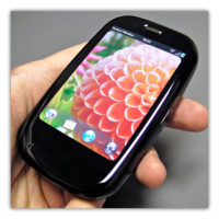 Palm Pre Plus recibe la actualización a webOS 2.1 por sorpresa en Alemania