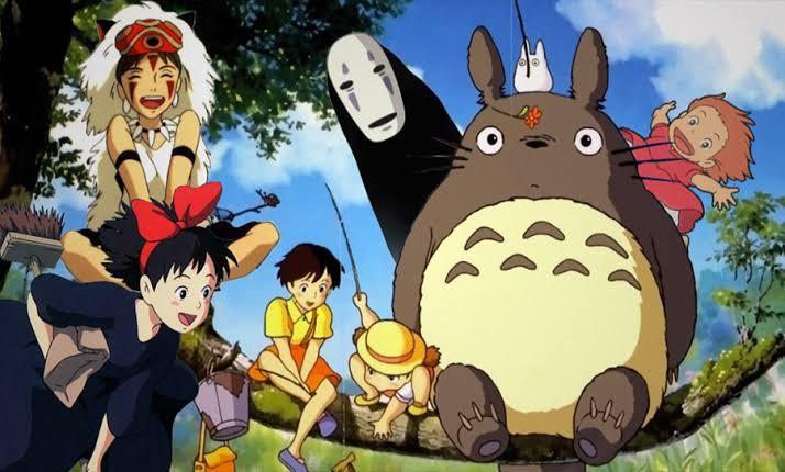 Studio Ghibli llega a Netflix: 21 clásicos del estudio de animación estarán disponibles a partir de febrero