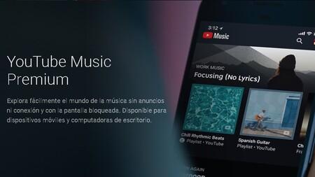 Youtube Music Premium Lite Prueba