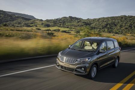 Manejamos el Suzuki Ertiga: así mueves a 7 personas con sólo 300,000 pesos
