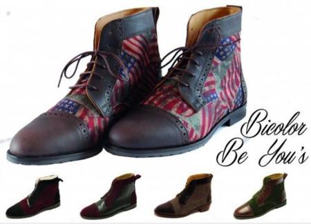 Saint John Shoes