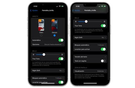 Iphone 13 Pro 02 Ajustes