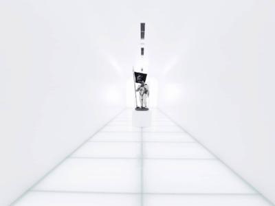 El nuevo estudio de Hideo Kojima parece sacado de un episodio de Black Mirror
