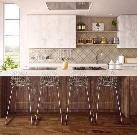 Nórdico, vanguardista, industrial, rústico o vintage. ¿Qué estilo prefieres para la cocina?