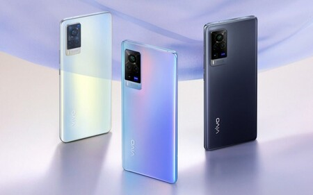 Los Vivo X60 internacionales se presentarán el 22 de marzo cambiando Exynos por Qualcomm