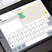 WhatsApp para iPad está al caer y así lucirá, según WaBetaInfo