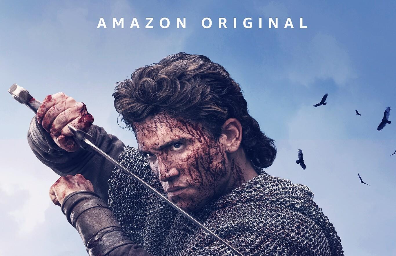 Disfruta de 'El Cid' de manera gratuita con tu suscripción a Amazon Prime.