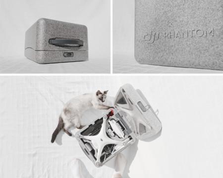 Caja Phantom 4