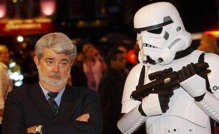George Lucas deja el cine 96e48ee62e2