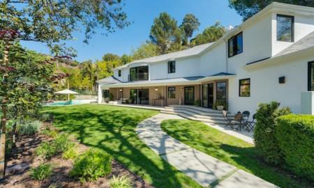 Las mejores casas de famosos de 2015