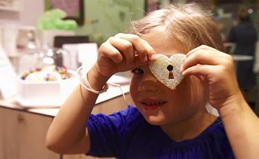 La primera impresora 3D para dulces es presentada en Berlín