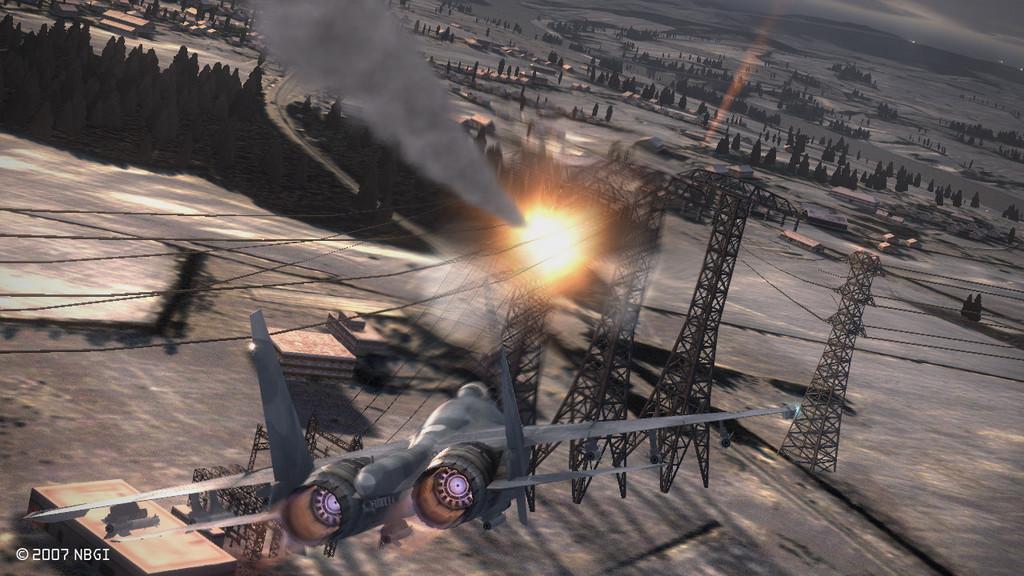 Foto de Ace Combat 6 (17/25)