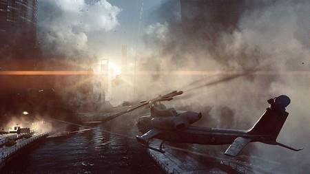 It's Game Time! Tenemos Battlefield 4 gratis en Origin hasta el 14 de agosto