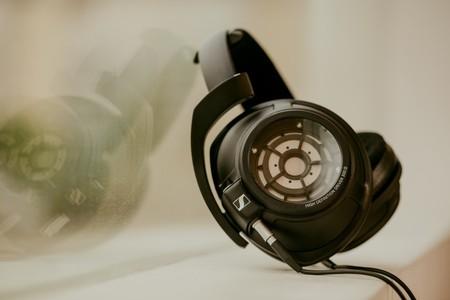 Sennheiser Audiophile Mood 2