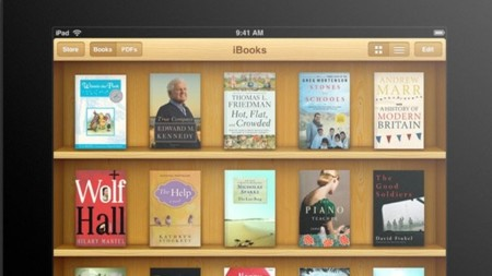Las autoridades americanas obligan a Apple a abrir iOS a otras tiendas de libros, Apple se revuelve