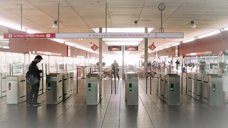 La estación de Sants en Barcelona también cobrará por usar sus aseos