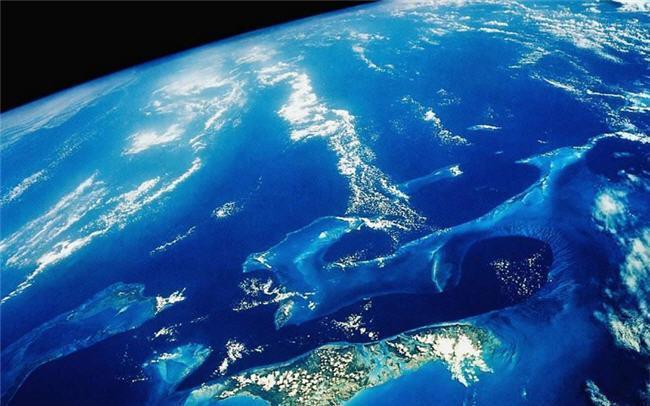 """El """"océano"""" más inmenso de nuestro planeta está bajo tierra"""
