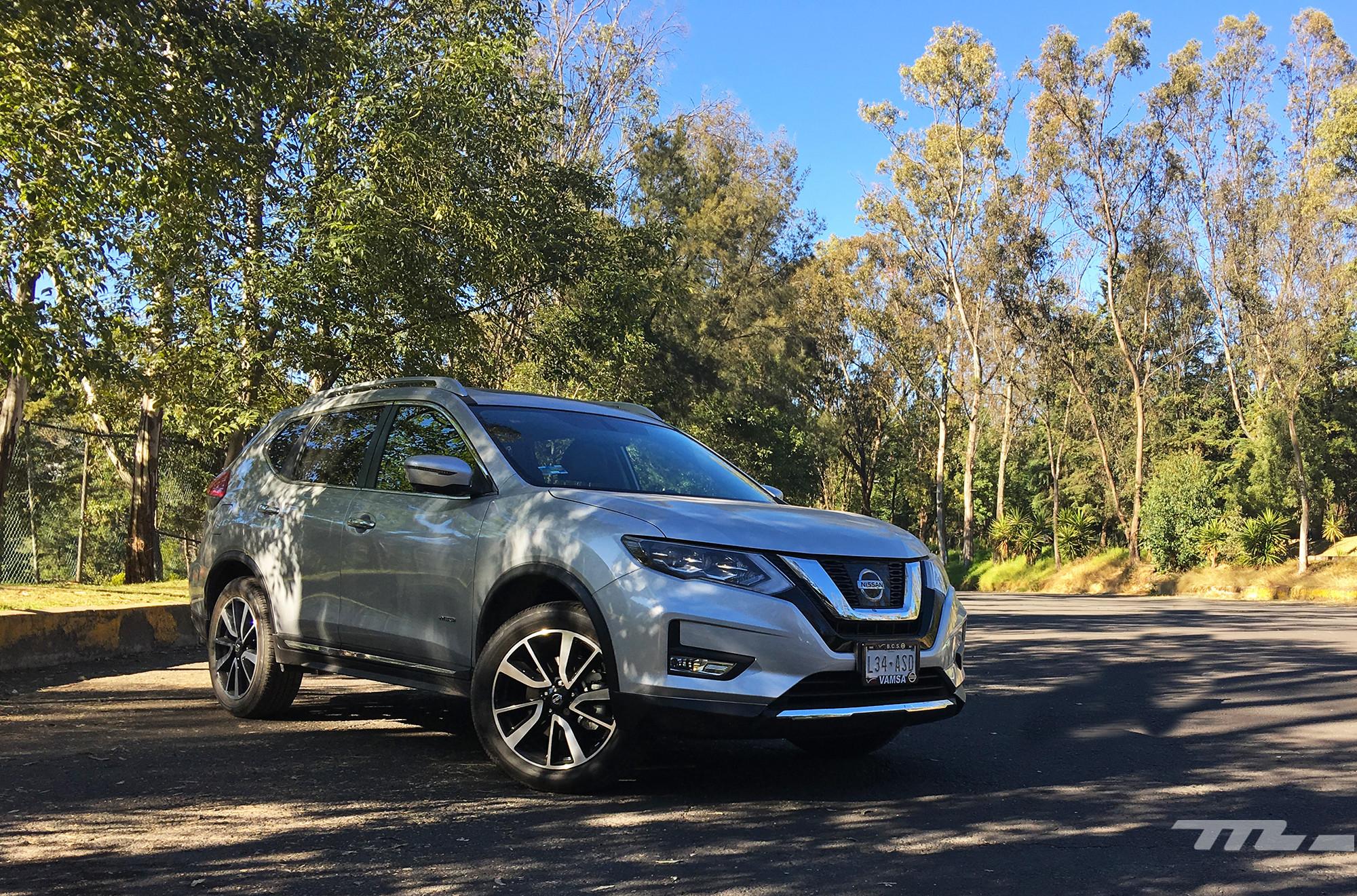 Foto de Nissan X-Trail Hybrid (12/19)