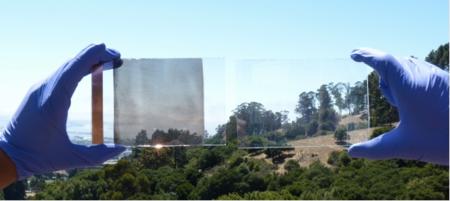 Las ventanas que son capaces de bloquear el calor asociado a la luz del sol son una realidad
