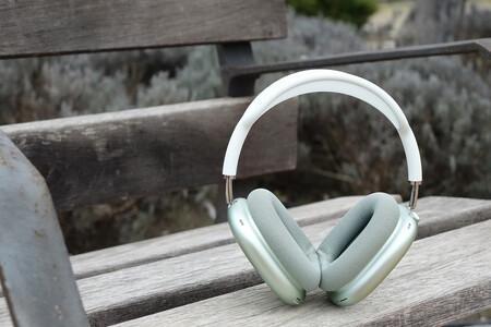 Los AirPods Max a precio mínimo histórico en Amazon: compra los auriculares más premium y que mejor suenan de Apple por 557 euros